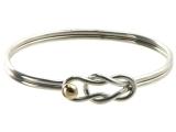 Cape Cod Knotted Bracelet