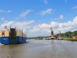Armchair Traveler:  A Man, A Plan, A Canal, Panama!