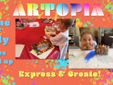 ARTopia June 21 - 25