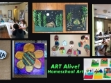ART Alive! Homeschool Art
