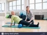 Floor Pilates