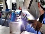MIG (Gas Tungsten Arc Welding)