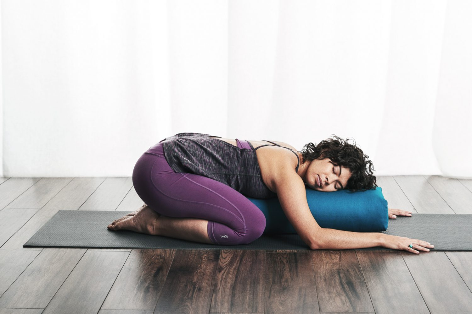Restorative Yoga (June)