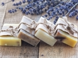 Soap Making with Goat's Milk