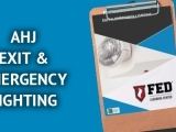 AHJ - Fundamentals of Emergency Lighting Inspections