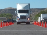 Commercial Driver License Class A Session II