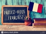 Conversational French October Session Fall 2018
