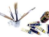 Beginner Watercolor with Ellie Carbone (Sept.)