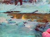 Beginner Gouache (the Bold Cousin of Watercolor)