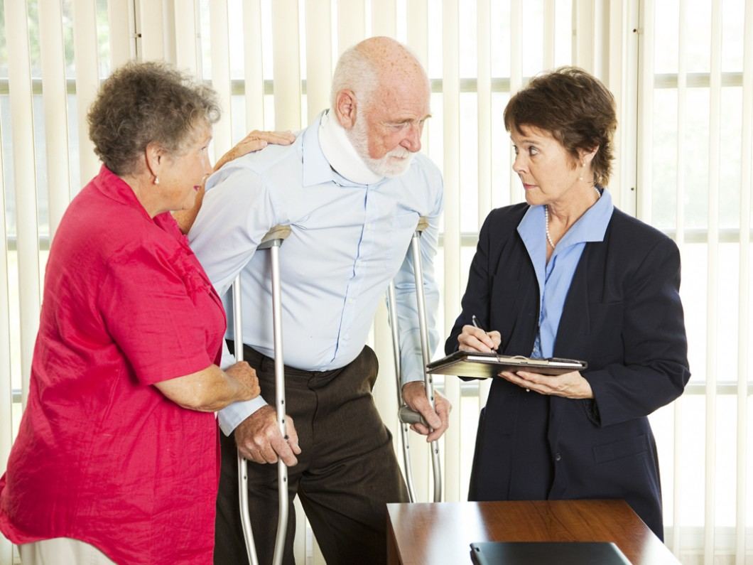 Personal Injury for Paralegals 5/6