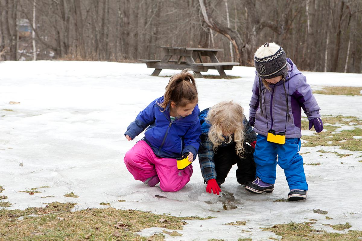Preschool February Vacation Camp