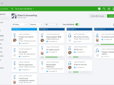 Accounting with Quickbooks