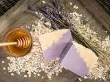 Making Milk Soap