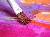 Watercolor Crocus (Online)