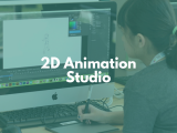 10:00AM | 2D Animation Studio
