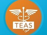 TEAS Test Listing