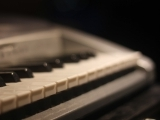 Just Once Piano for Busy People