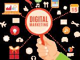 Digital Marketing Certificate 4/6