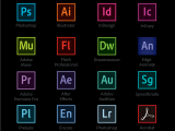 Graphic Design Software Essentials Certificate 4/6