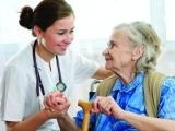 CNA-Certified Nursing Assistant