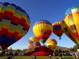 Introduction to Hot Air Ballooning - Litchfield