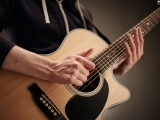 Acoustic Guitar for the True Beginner - Torrington