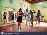 Cuban Salsa, Level 2