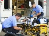 EMERGENCY MEDICAL TECHNICIAN TRAINING (EMT)