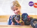 CORE ENGINEERING: STEM Explorations with LEGO®