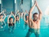Gym and Swim