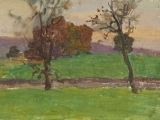 Plein Air in the Park (OUTDOOR) DR 605WP