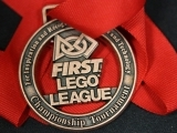 FIRST LEGO League Homeschool Team