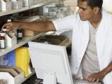 Pharmacy Technician - online through Career Step