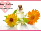 Aromatherapy & Mindfulness for Healthcare Workers