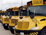 School Bus Class B w/Air Brakes