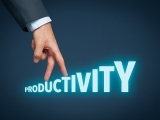 CERTIFICATE Productivity & Time Management