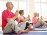 Ageless Yoga