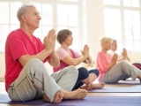 Ageless Yoga