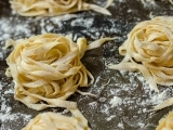 Learn to Make Fresh Pasta Session I