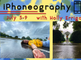 iPhoneography/iPhone Photography - July 5 - 9
