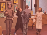 "Scriptworks: Scenes from ""Charlie and the Chocolate Factory"" (Gr 3-5)"
