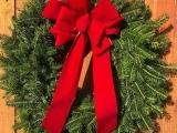 Balsam Fir Wreath Workshop