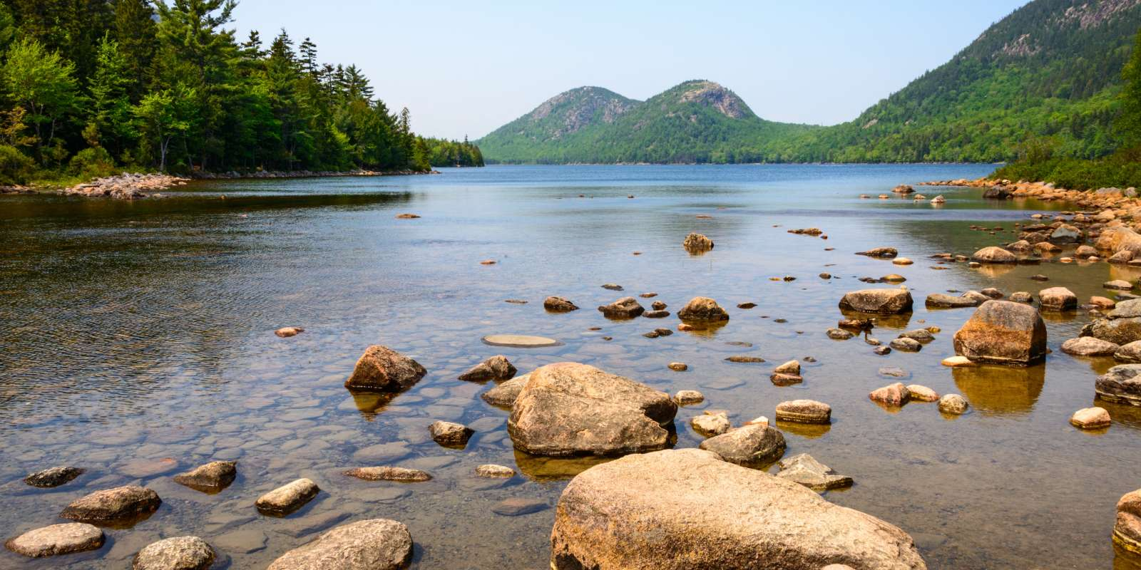 Maine Bucket List: Acadia National Park