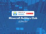 [Online] Minecraft Builders Club