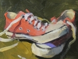 Oil Painting for Beginners w/Kevin Hunter - Online