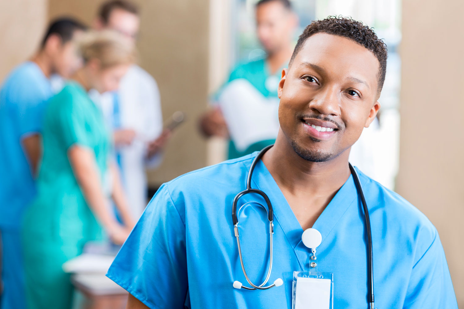 Licensed Nursing Assistant Training - April 2019