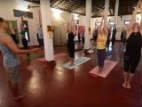 Beginners Ashtanga Yoga