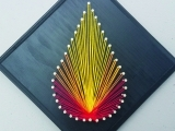 String Art Basics 3/2
