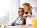 Exploring Careers in Eldercare