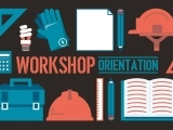 Thing Thursday: Workshop Orientation